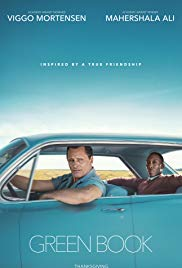 The Green Book poster