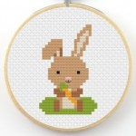 bunnyscrossstitch