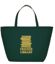 The Friends Go Green_Bag