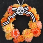 dayofthedeadwreath